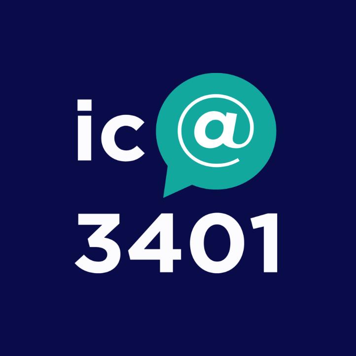 ic@3401 logo